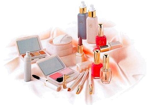 ladies cosmetics items - photo #37